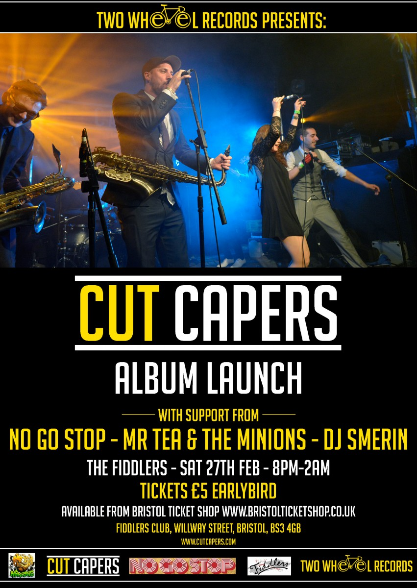 Album Launch 9
